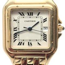Cartier Panthere Jumbo 1060 Yellow Gold