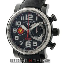 Graham Silverstone Tourist Trophy TT Isle Of Man 47mm Limited...