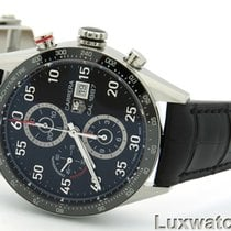 TAG Heuer Carrera Calibre 1887  Automatic Chronograph CAR2A10....