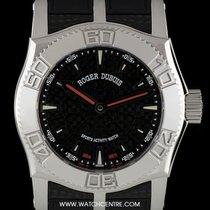 로저드뷔 (Roger Dubuis) S/S Easy Diver Just For Friends Limited...