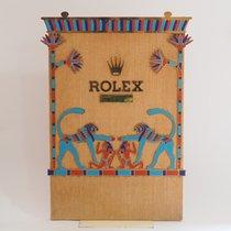 "Rolex Dealer Window Display Day-Date ""Egyptian"" Ref...."