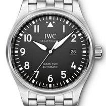 IWC Pilot Automatic Stainless Steel Bracelet