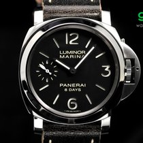 パネライ (Panerai) Pam 510 Luminor Marina 8-days 44mm