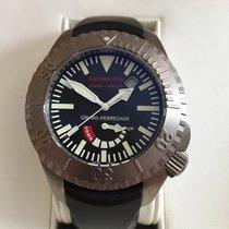 Girard Perregaux Sea Hawk II Pro, Titanium