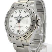 ロレックス (Rolex) Oyster Perpetual Date Explorer II 16570