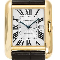Cartier Watch Tank Anglaise W5310032