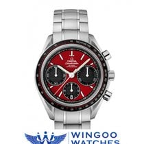 Ωμέγα (Omega) Speedmaster Racing Co-Axial Chronograph 40 MM...