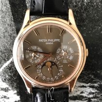 Patek Philippe Grand Complication Perpetual Calendar in Rose...