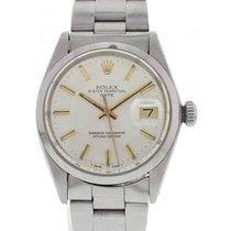 Rolex Date 1500 Automatic