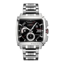 TAG Heuer Monaco LS Chronograph Mens Watch