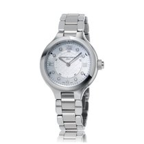 Frederique Constant Ladies FC-281WHD3ER6B Horological Delight...