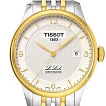 Tissot Le Locle Automatic Chronometer T006.408.22.037.00