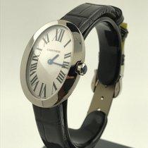Cartier Baignoire 18K Whitegold W8000001