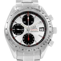 Omega Speedmaster Date Cronograph Automatic Mens Watch 3211.31.00