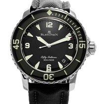 Blancpain Watch Fifty Fathoms 5015C-1130-52B