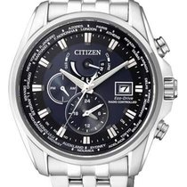 Citizen Elegant Eco Drive Funk Herrenchronograph AT9030-55L