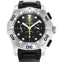 TAG Heuer Watch Aquagraph CN211A.FT8001