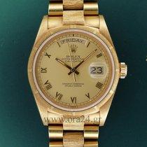 Ρολεξ (Rolex) President DayDate 18078 Chronometer 36mm 18k...