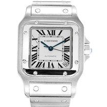 Cartier Watch Santos W20098D6