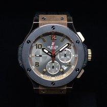 Rolex Hublot Big Bang Chrono limited