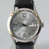Roamer Competence Automatic