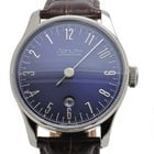 Azimuth Back In Time BLUE BLAST Automatic Watch