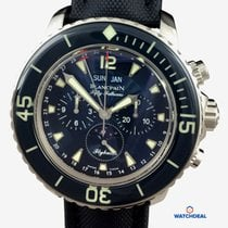 Blancpain Sport Automatique Fifty Fathoms Chrono  5066F-1140-52B