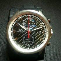 IWC Portugieser Yact Club Volvo Ocean Race IW 390212