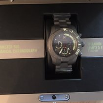 Victorinox Swiss Army Dive Master 500 Titanium Limited edition