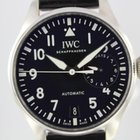 IWC Big Pilot´s Watch LC100 Neuwertig #K2731 Full Set
