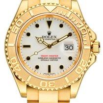 롤렉스 (Rolex) Yacht-Master Gold 16628 Pre-Owned