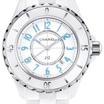 Chanel J12 Quartz 33mm h3826