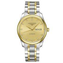Longines Master L27555377 Watch