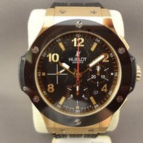 Hublot Big Bang chrono Pink gold / 44mm