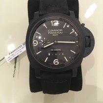 Panerai Luminor 1950 10 Days GMT Ceramica