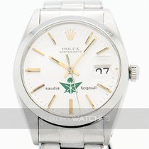 Rolex Vintage Oyster Date Saudi Airlines
