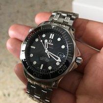 오메가 (Omega) Seamaster Diver 300 M