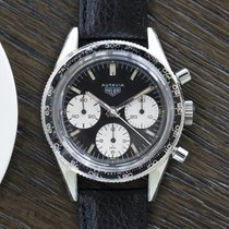 Heuer Autavia Rindt - Fully serviced / 2Y Warranty