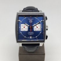 TAG Heuer Steve Mcqueen Edition Calibre 12 Automatic