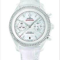 オメガ (Omega) Speedmaster Moonwatch Co-axial Chronograph