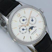 Montblanc Heritage Chronométrie Quantiéme Annuel Moon Perpetual