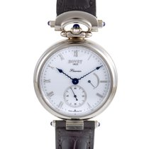 Bovet Amadeo Fleurier Mens Automatic 43mm Watch af43030