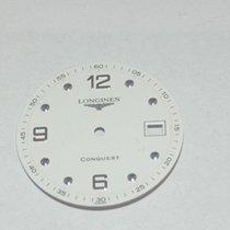 Longines Zifferblatt 27mm Quartz Conquest