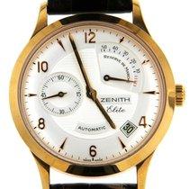 ゼニス (Zenith) Elite - Wristwatch - (our internal #2167)