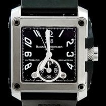 Baume & Mercier Dual Time
