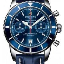 Breitling A2337016.C856.732P Superocean Chronographe Heritage...