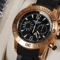 Jaeger-LeCoultre Master Compressor Diving GMT Chronograph Ref....