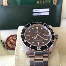 Rolex Submariner Date V serie Unpoliert