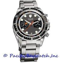 Tudor Heritage Chronograph 70330N-95740
