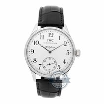 IWC Portugieser F.A. Jones Limited Edition IW5442-02